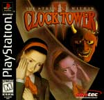 Clock Tower II: The Struggle Within by Agetek, Inc.