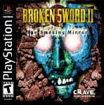 Broken Sword II: The Smoking Mirror by SVG Distribution