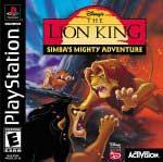 Lion King 2: Simba's Mighty Adventure by Activision