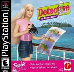 Detective Barbie: Mystery Cruise by Mattel Media