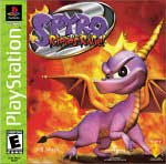 Spyro 2: Ripto's Rage by Sony Computer Entertainment