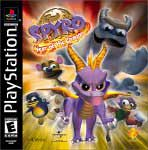 Spyro: Year of the Dragon by Sony Computer Entertainment