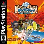 Monster Rancher BattleCard: Episode 2 by Tecmo