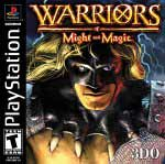 Warriors of Might & Magic by The 3DO Company