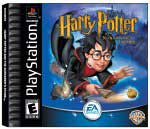 Harry Potter and the Sorcerer's Stone by Electronic Arts