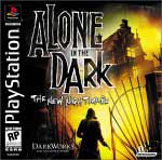 Alone in the Dark 4: The New Nightmare by Infogrames Entertainment
