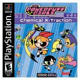 Powerpuff Girls: Chemical X-Traction